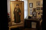 Келья Св. Иоанна Сан-Францисского чудотворца