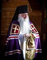 Архиепископ Петр