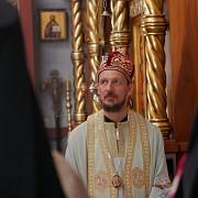 Преосвященный Епископ ДИМИТРИЙ