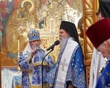Преосвященный ФЕОДОСИЙ Епископ Рашко-Призренский и Косовско-Метохийский