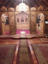 Церковь свв. Новомyчеников и исповедников Российских -- храм пусть от церковной утвари