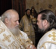 Патриарх Алексей II