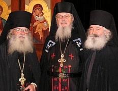 Братство преп. Силуана в 2008 г.